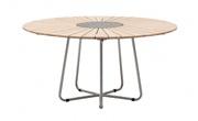 Precis ett sådant bord letar jag efter, men det verkar svårt att hitta ett köpbart...