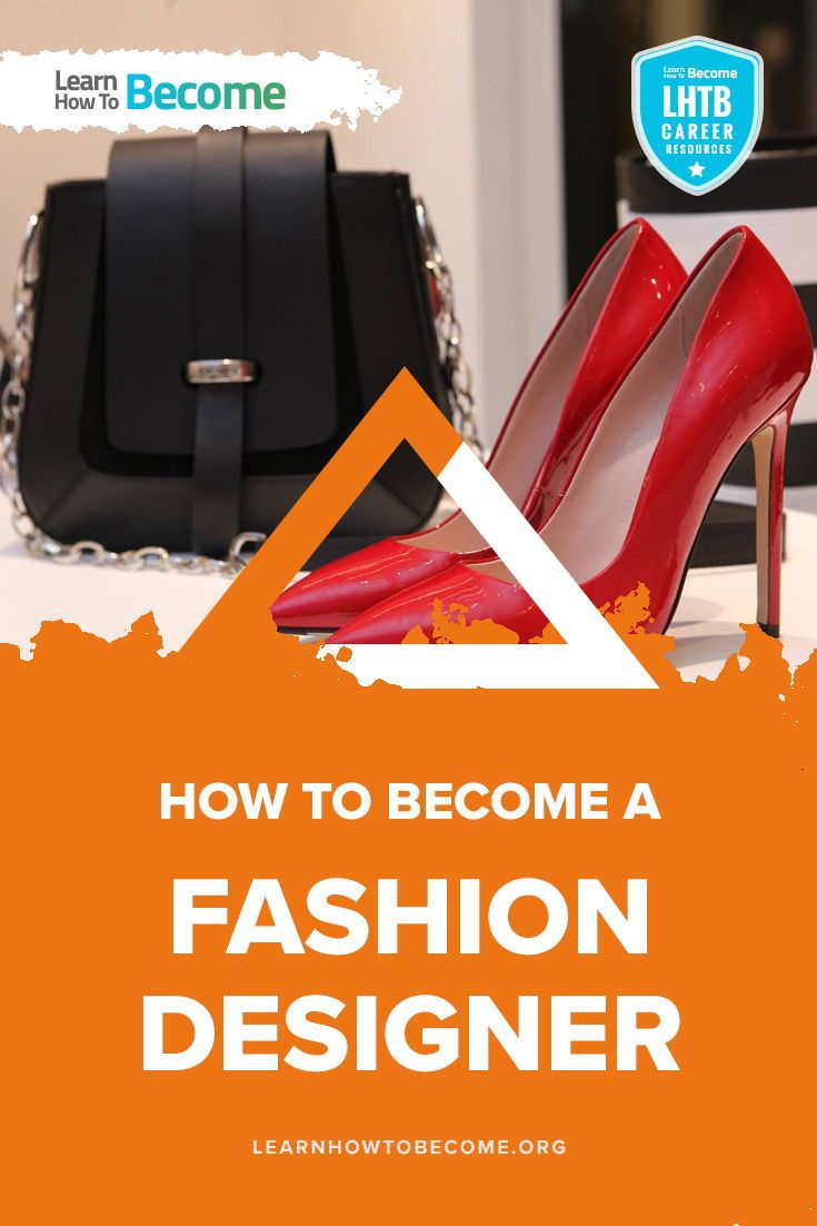 5 Steps To Become A Fashion Designer Fashion Design Become A Fashion Designer Career In Fashion Designing