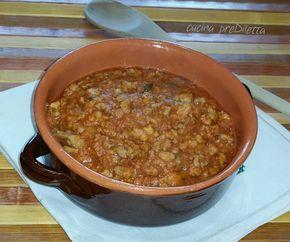 RAGÙ alla BOLOGNESE - ricetta | cucina preDiletta