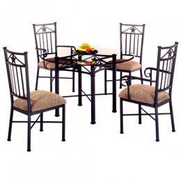 Ft Worth Dining Set By Tempo 93800 Is A Leader In Barstool Manufacturing And Their Products Are Proudly Manufactured The USA With