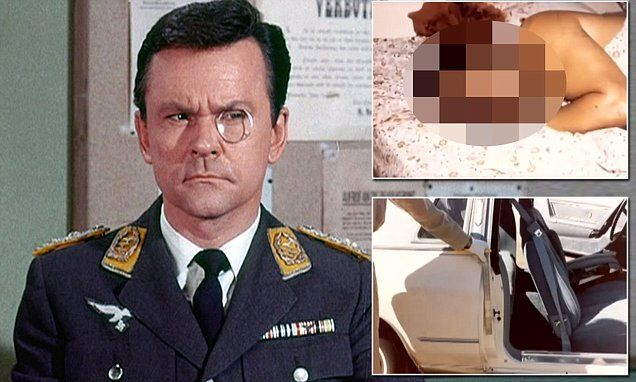 Hogan's Heroes star Bob Crane's killer to be revealed LIVE on Monday | Daily Mail Online