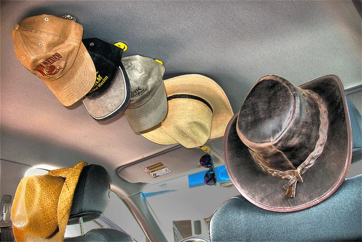 25 best ideas about baseball hat racks on
