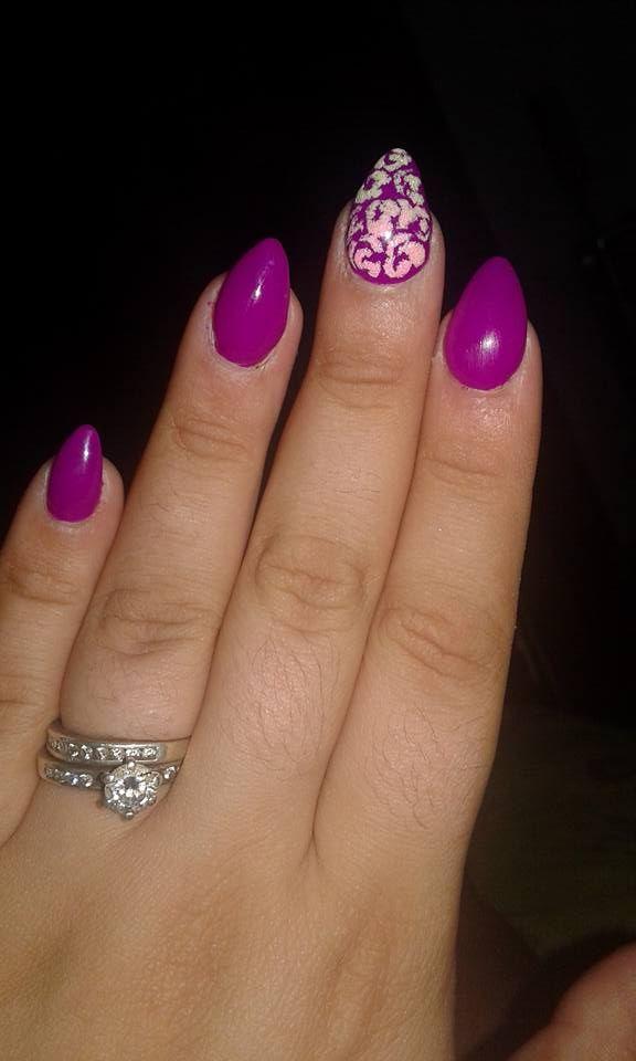 Nail Designs For Weddings Radiotodorock