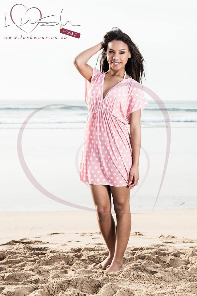 Beach dress #lushwear #beachdress #dresses #southafrica #fashion