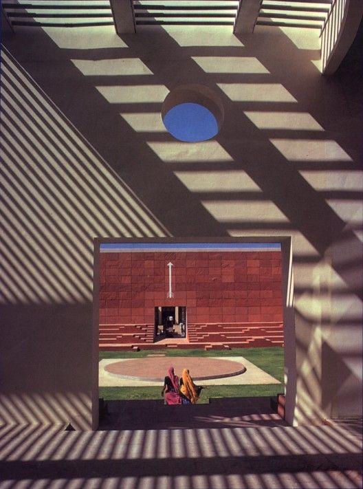 Charles Correa Indias Greatest Architect
