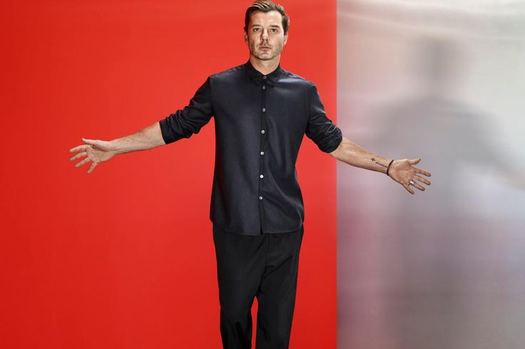 Did You Know These Five Things About The Voices Gavin Rossdale?  #gavinrossdale
