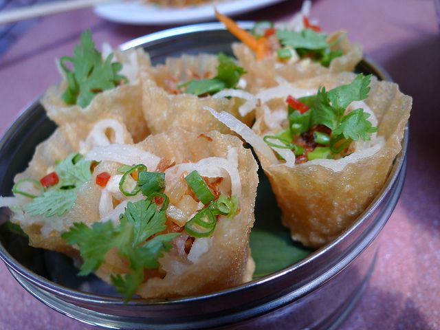 66 best singapore food recipemmm images on pinterest how to make nyonya kuih pie tee recipe singapore food recipes forumfinder Gallery