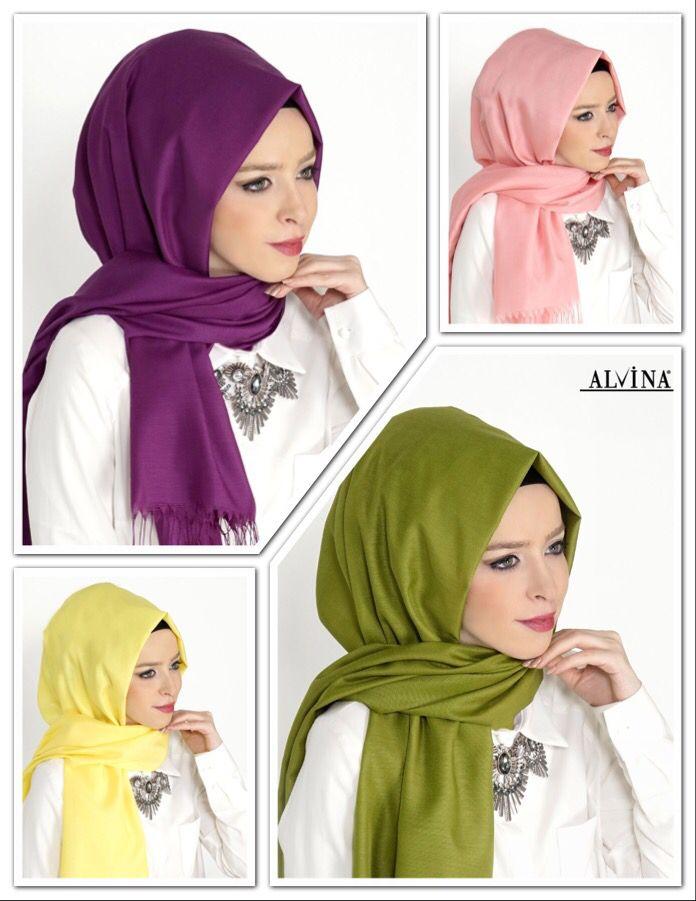 Kombinlerinizi rengarenk şallarla tamamlayın.. #alvina #alvinamoda #alvinafashion #alvinaforever #hijab #hijabstyle #hijabfashion #tesettür #fashion #stylish #shawl #new #yenisezon #rengarenk şallar