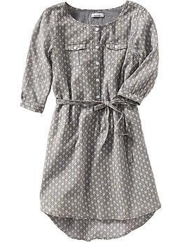 super cute tunic dress! wear with tights and riding boot. brown riding boot would work best!