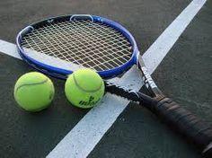 Ik zit sinds september 2013 op tennis.