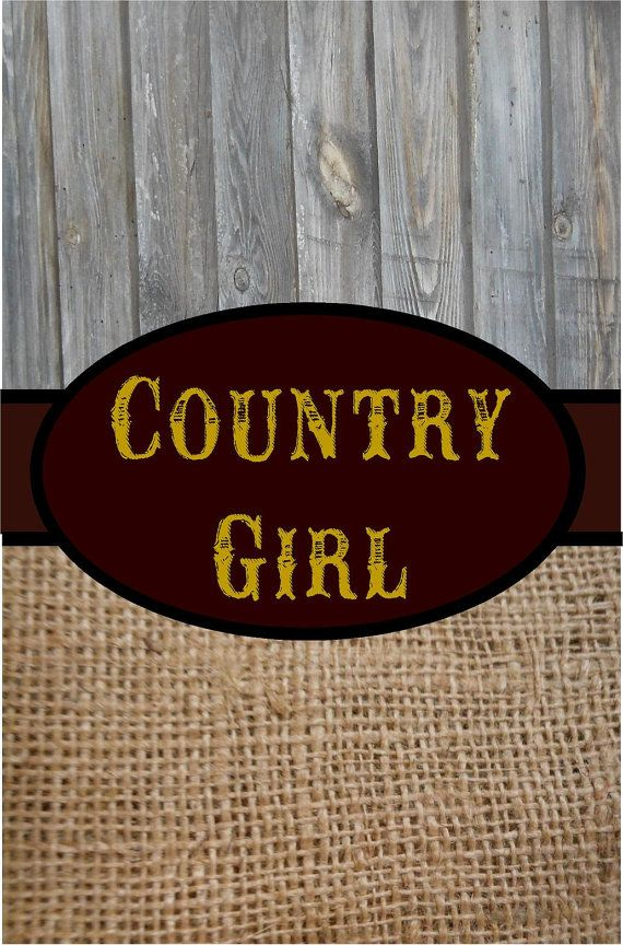 Digital Country Girl  Cell Phone wallpaper For by TheARTOFVINYL, $4.00