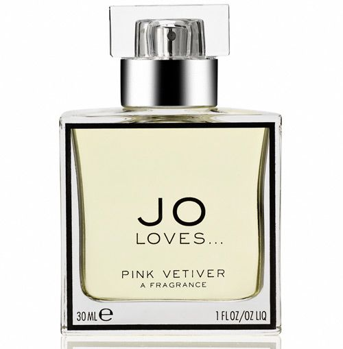 Jo Loves 30ml Pink Vetiver Fragrance