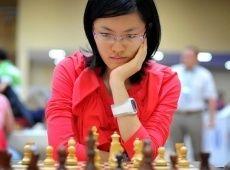 Hou Yifan player profile   chess24.com