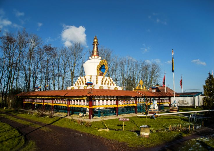 Hantum - Het Tibetaans Boeddhistisch Centrum voor studie en meditatie, Karma Deleg Chö Phel Ling.