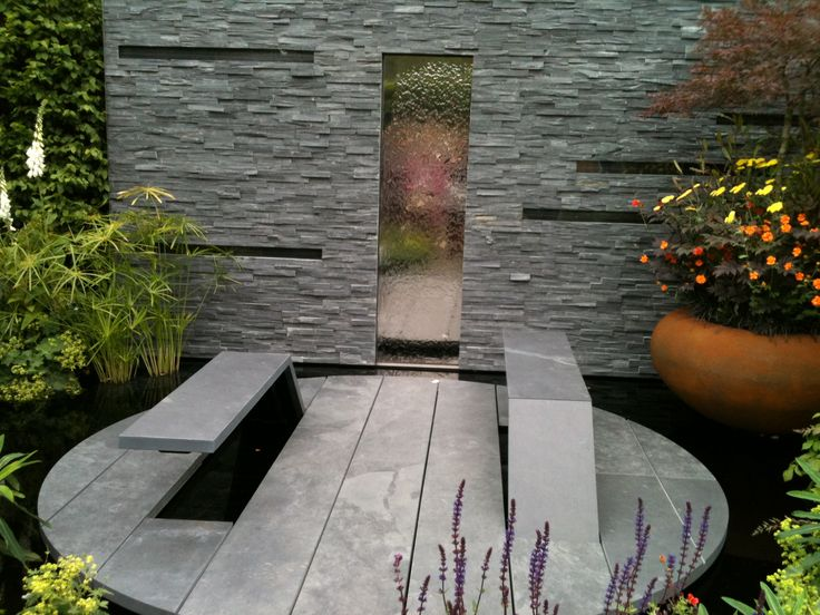 Garden - Chelsea Flower Show 2011