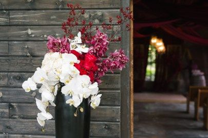 RENE AND DIRK'S DAZZLING FARM WEDDING l Agape Wedding and Event Design l http://weddingsincapetown.co.za/rene-and-dirks-dazzling-farm-wedding/