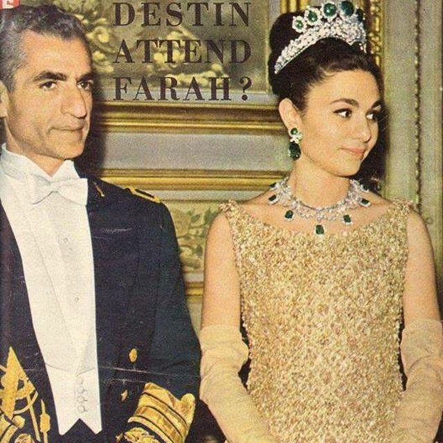 835 best images about farah diba on pinterest for Shah bano farah pahlavi