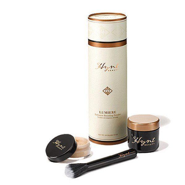 Hynt Beauty Lumiere Radiance Boosting Powder | EcoDiva Beauty International