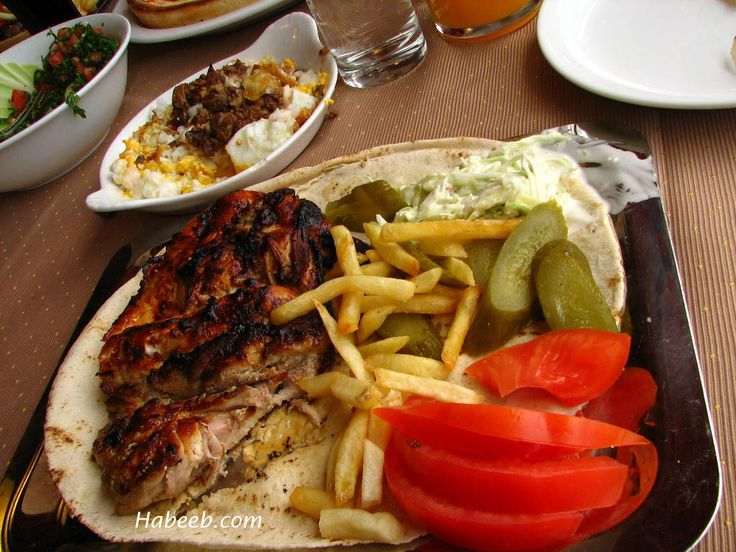 Image from http://www.habeeb.com/images/lebanon.photos/lebanese.food/lebanese_food_9706.jpg.