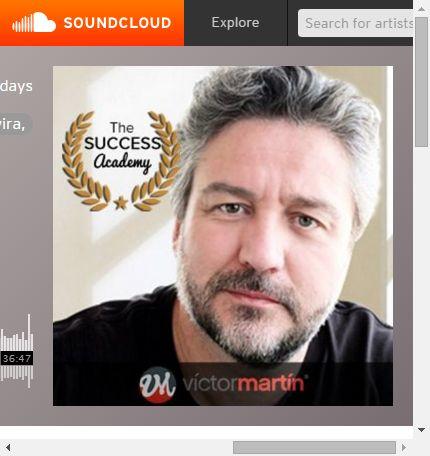 58: Cómo atraer la buena suerte a tu vida, con Alex Rovira by The Success Academy | Free Listening on SoundCloud