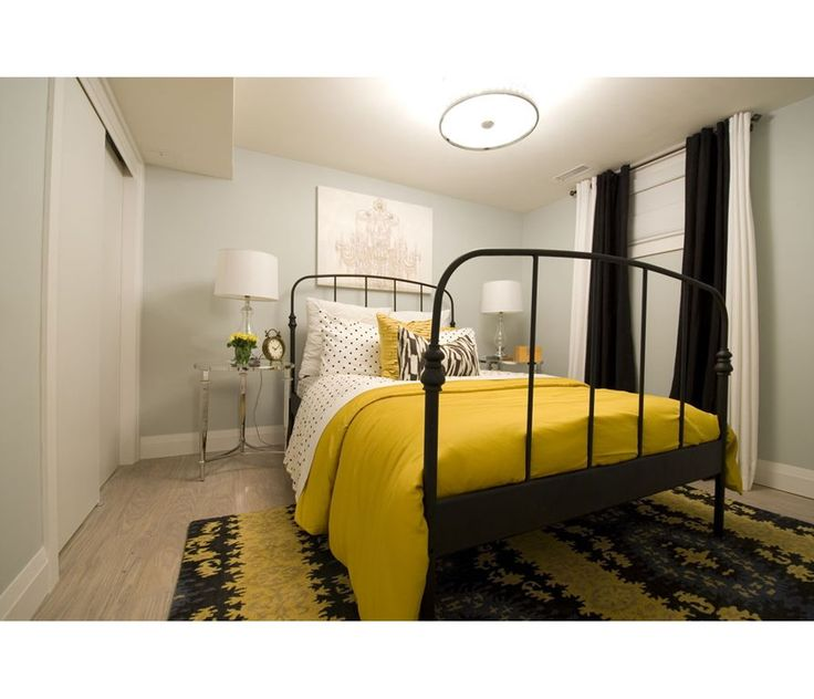 1000+ Ideas About Iron Bed Frames On Pinterest
