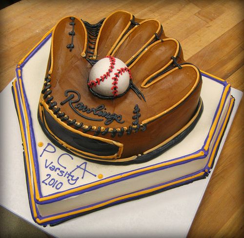 Top Baseball Cakes: 17 Best Ideas About Birthday Cake For Man On Pinterest