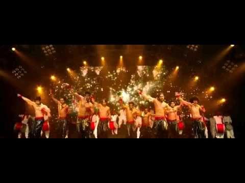 Sadda Dil Vi Tu Ga Ga Ga Ganpati from ABCD-Any Body Can Dance 2013. ♥
