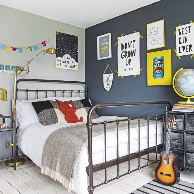 17 Best Images About Children's Rooms On Pinterest