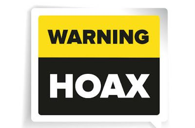 cara mengatasi dan melaporkan berita hoax di google facebook dan twitter