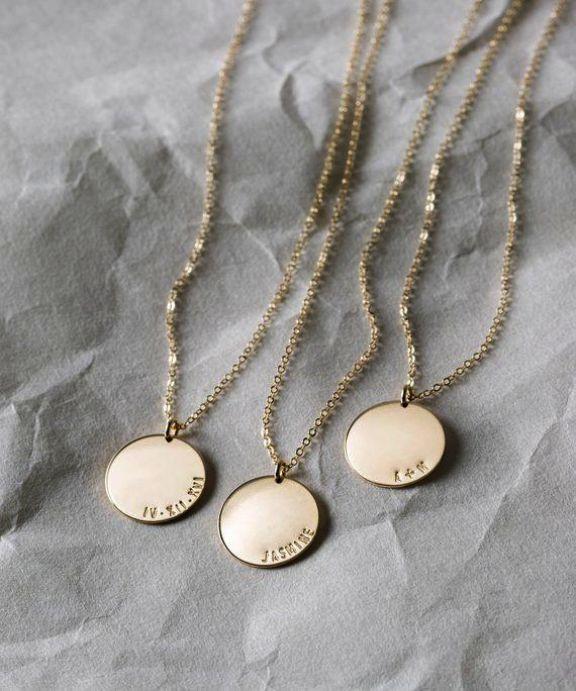 custom necklace pendant maker
