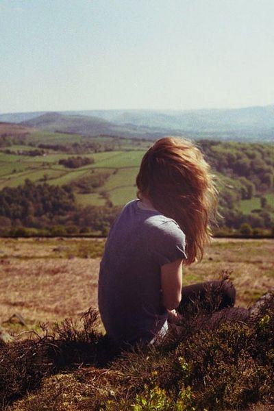 Oh fields o Scotland.... What secrets do ye hold?