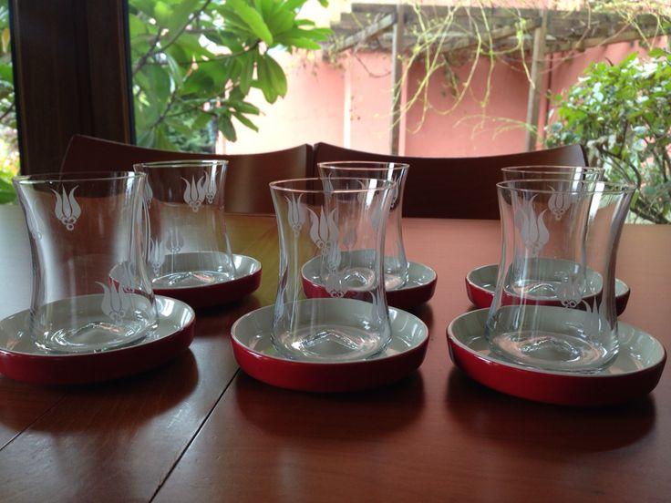 Çay takımı