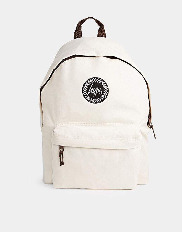 Image 1 of Hype Backpack - Sale! Up to 75% OFF! Shop at Stylizio for women's and men's designer handbags, luxury sunglasses, watches, jewelry, purses, wallets, clothes, underwear & more!