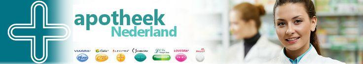 Online Apotheek in België en Nederland http://online-apotheek.webnode.nl #apotheek