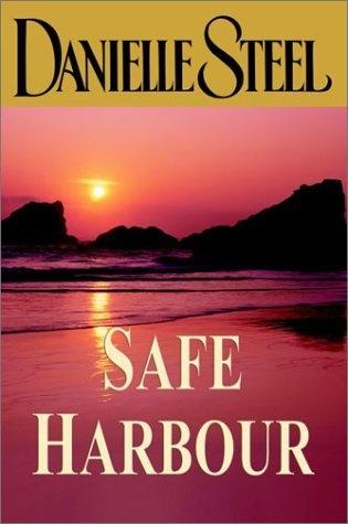 Safe Harbour by Danielle Steel, http://www.amazon.com/dp/B000A1EIP2/ref=cm_sw_r_pi_dp_hMYbrb1XTTFR3