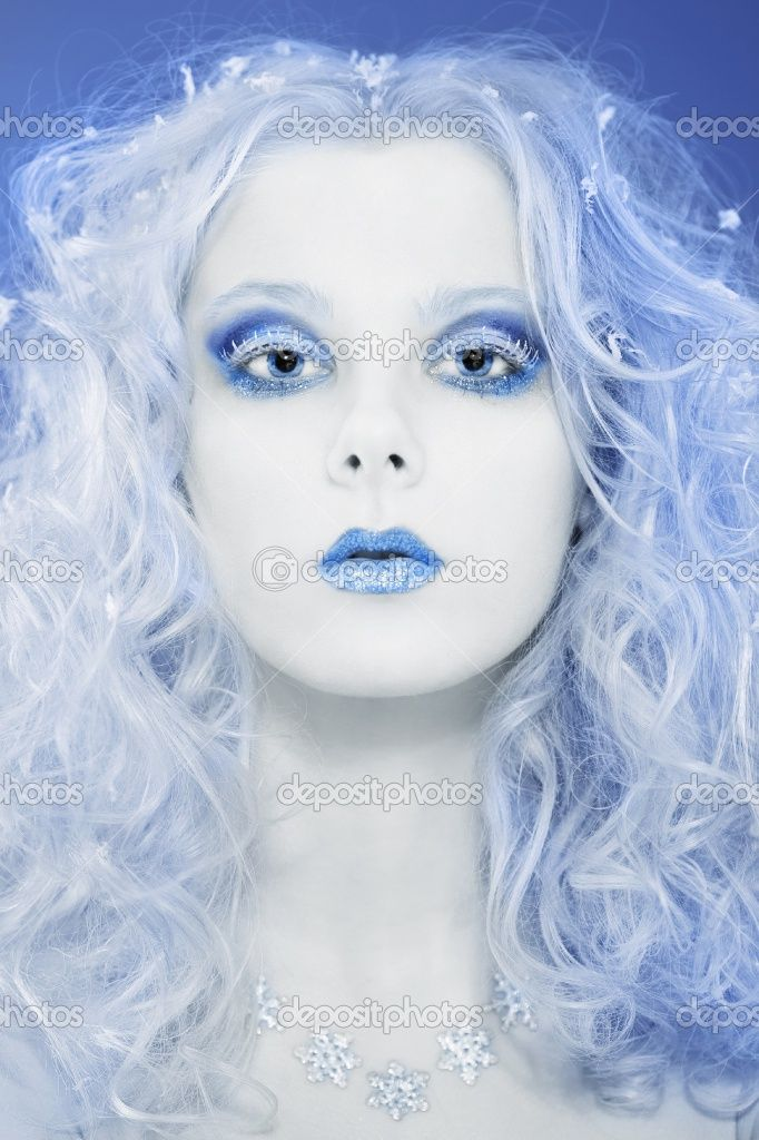 Citaten Winter Queen : Another image to represent thyra especially when she s