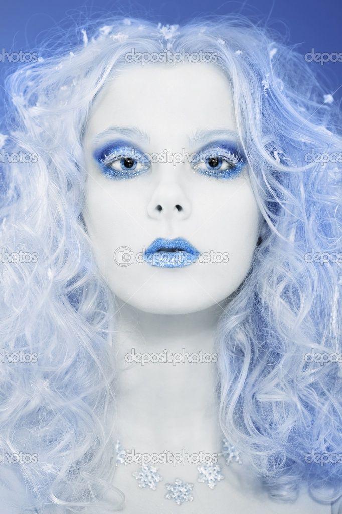 Citaten Winter Queen : Another image to represent thyra especially when she s