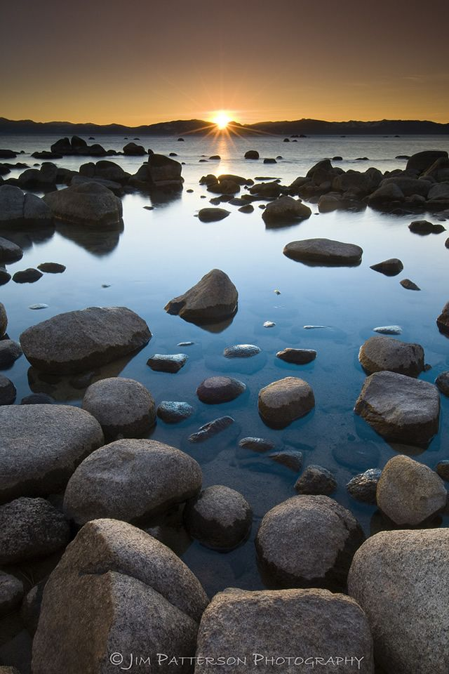 Beautiful use of wide-angle lens
