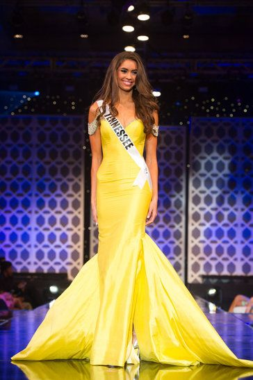 17 Best images about Pageant Gowns on Pinterest | Miss nevada ...
