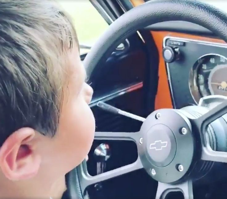 Street Outlaws Big Chief Teaches His 4 Year Old Son How To Drive a Chevy Truck! #Diesel, #Trucks  - http://vixert.com/street-outlaws-big-chief-teaches-4-year-old-son-drive-chevy-truck/