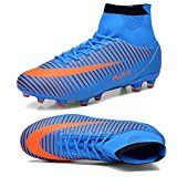 Review for Kids Football Boots Unisex High Top Soccer Shoes Boys Professional Spike Trainin... - katy chippendale  - Blog Booster  #rankboosterreview #sponsored #ZIITOP  https://www.amazon.co.uk/gp/product/B076F7KF6H/ref=oh_aui_detailpage_o06_s00?ie=UTF8&psc=1