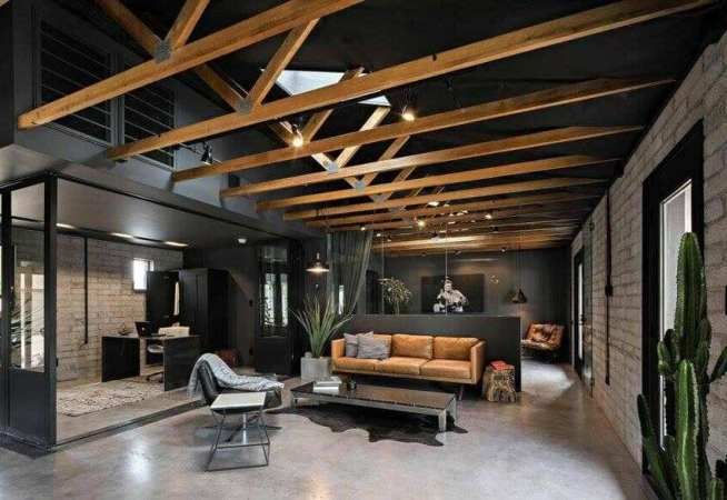 15 Color Palette Design Ideas For Your Home Color Design Inspiration Local Home Us Home Improvement In 2020 Loft Style Homes Modern House Design Loft Style