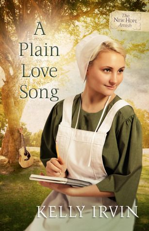 "Rhonda's Doings !: Review of ""A Plain Love Song"""