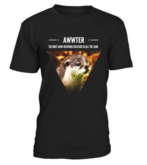 """# Awwter Otter Shirt - awwwter tshirt funny animal pun humor .  Special Offer, not available in shops      Comes in a variety of styles and colours      Buy yours now before it is too late!      Secured payment via Visa / Mastercard / Amex / PayPal      How to place an order            Choose the model from the drop-down menu      Click on """"Buy it now""""      Choose the size and the quantity      Add your delivery address and bank details      And that's it!      Tags: This funny awter otter…"""
