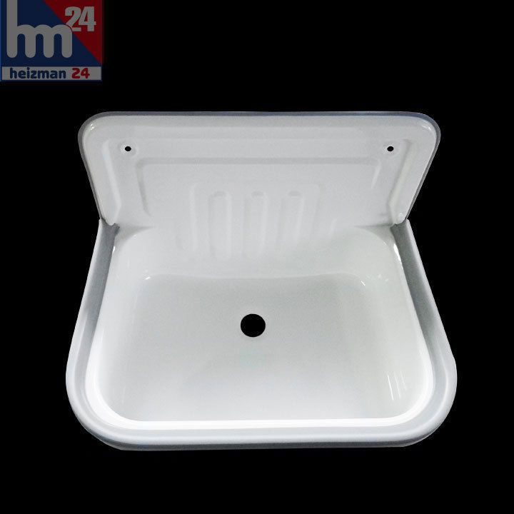 Garage Sink Unit : Alape steel sink basin sink white 1300000000 workshop garage ...