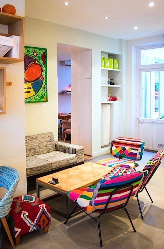 Colorova Paris # 47 Rue de l'Abbé Grégoire, Paris VI mimiemontmartre #pâtisserie #salon de thé #tea time #tearoom #bonneadresse #Paris #mimiemontmartre
