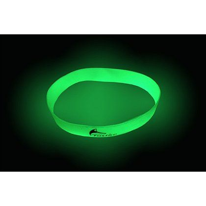 FoxFire: Illuminating Helmet Band, 2nd Generation- Transforming the safety of firefighting. Track firefighters and increase safety in smoky or dark environments with illuminating/glow-in-the-dark helmet bands. Made of industrial grade high temperature resistant silicone, designed specifically to handle the heat and rigors of firefighting. Will illuminate for hours and can be charged repeatedly by any type of light condition. #TheFireStore