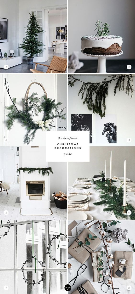 The unrefined Christmas decoration guide 9 best