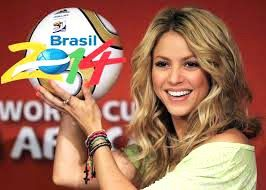 """Latest and super hit world cup 204 (Brazil) """"la la la"""" song, This is the super duper hit song. This song by shakira.   'la la la world cup song'"""