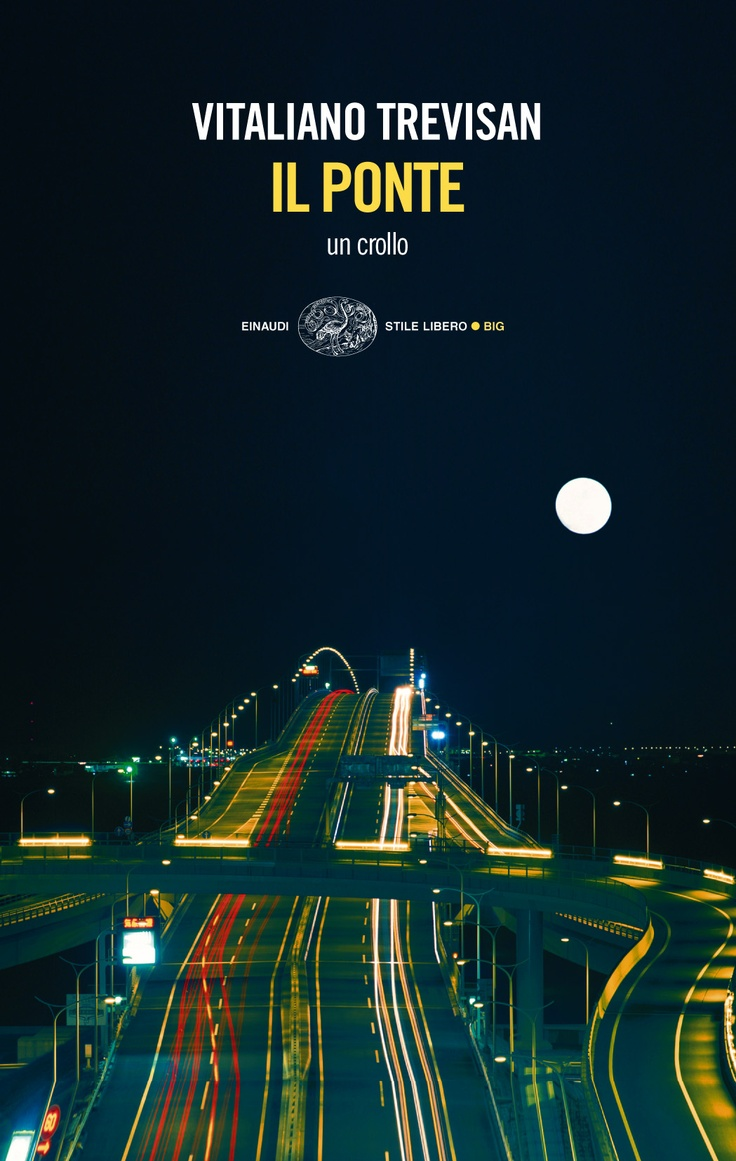 Il ponte - Vitaliano Trevisan